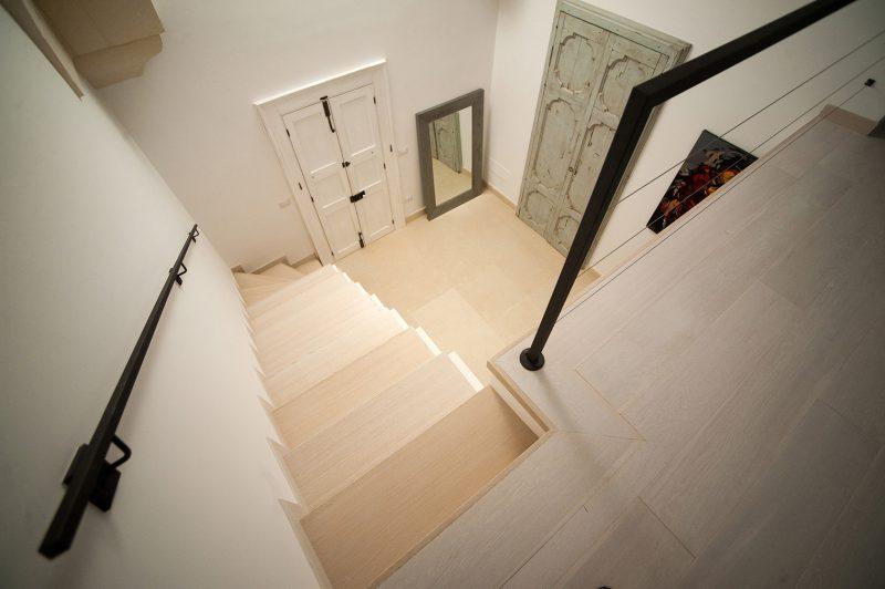 Scale e rivestimenti - Dipingere casa colori di moda ...